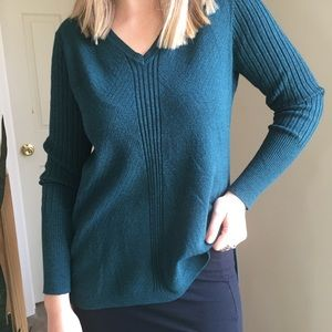 Apt. 9 Forest Green Sweater